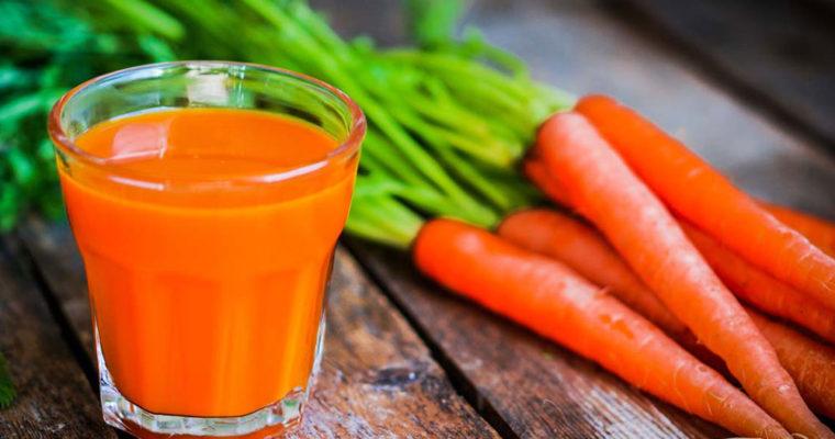 24-Amazing-Benefits-Of-Carrot-Juice