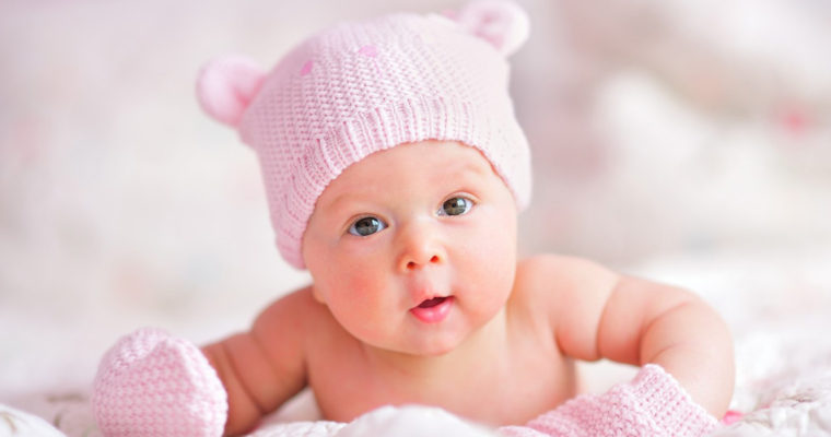 Cute-New-Born-Baby-Wallpapers