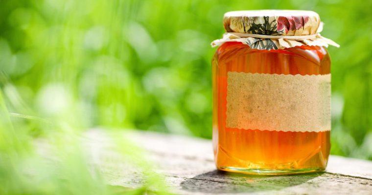 Jar-Of-Honey-HD-Wallpaper