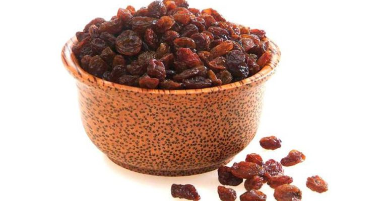 Raisin-for-constipation