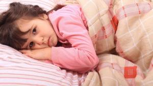 درمان اختلالات خواب کودکان
