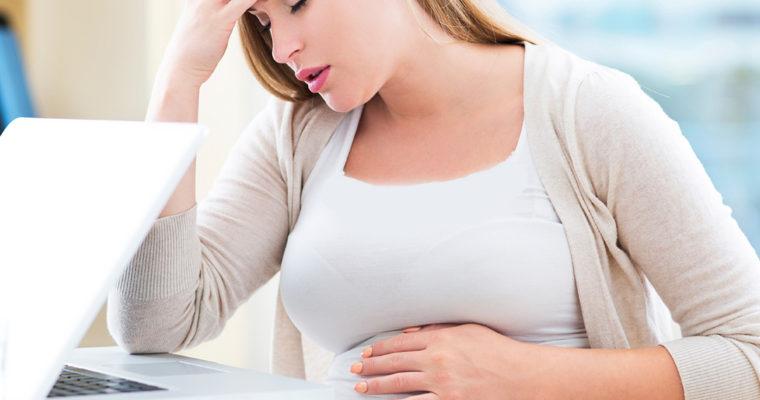 اضطراب بارداری