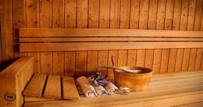 سونای خشک ساده ترین درمان برای قلب شماست.چرا باید به سونای خشک اهمیت بدهیم ؟