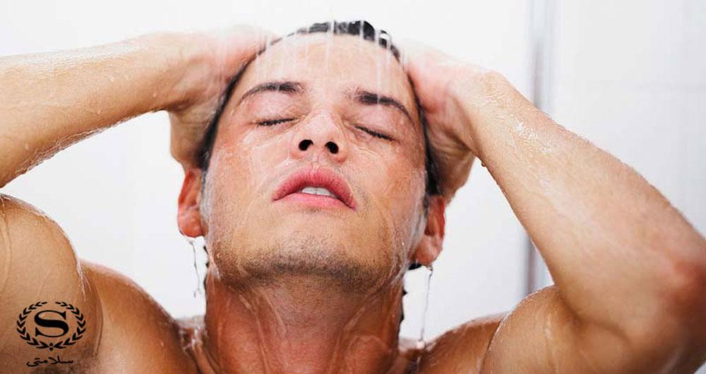 ورزش کردن بهتر است یا حمام آب گرم ؟ نظر شما چیست ؟
