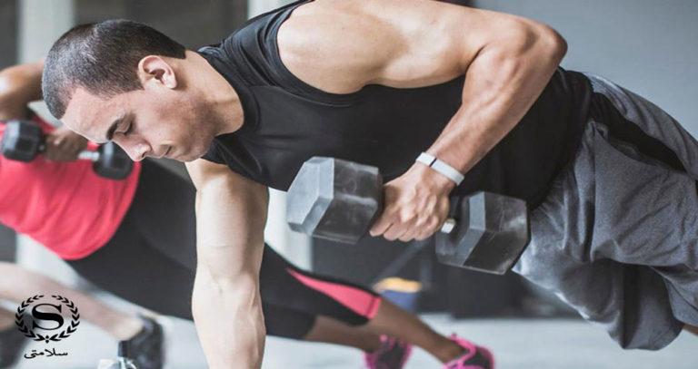 رژیم غذایی ورزشکاران به چه صورت است؟میزان کالری دریافتی ورزشکاران در(سلامتی)
