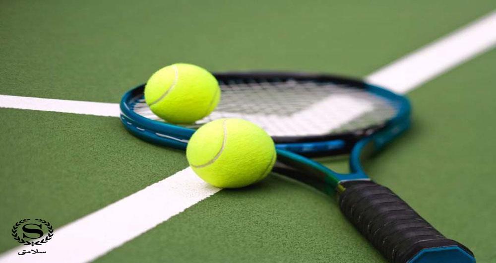 تنیس بازان بخوانند.خطر صدمات به آرنج را جدی بگیرند (سلامتی)